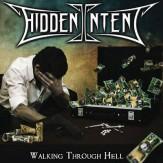 Walking Through Hell CD