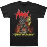Thrash And Destroy - TS