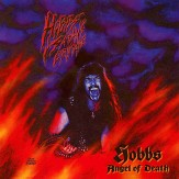 Hobbs' Satans Crusade CD