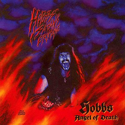 Hobbs' Satans Crusade CD