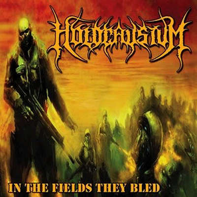 In The Fields They Bled CD