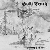 Triumph of Evil? CD