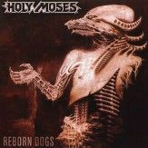 Reborn Dogs CD