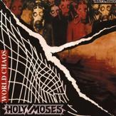 World Chaos CD