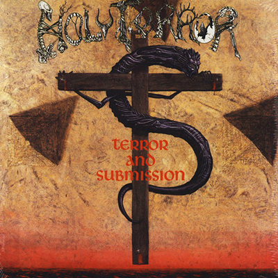 Terror and Submission LP
