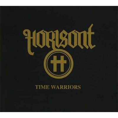 Time Warriors CD