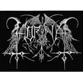 HORNA logo - PATCH