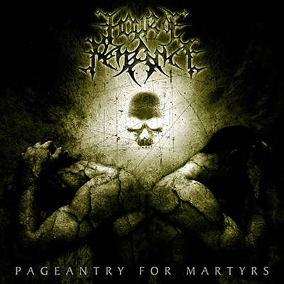 Pageantry for Martyrs CD