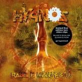 Rabble Mänifesto CD