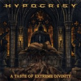 A Taste of Extreme Divinity CD