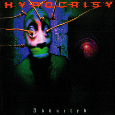 Abducted CD