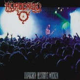 Hypocrisy Destroys Wacken CD+DVD