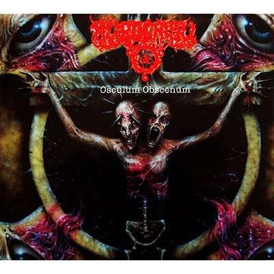 Osculum Obscenum CD DIGI