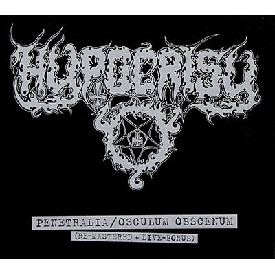 Penetralia / Osculum Obscenum 2CD BOX