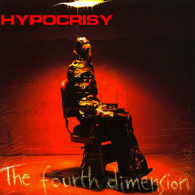 The Fourth Dimension CD