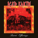 Burnt Offerings CD