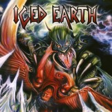 Iced Earth CD