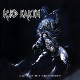 Night of The Stormrider CD