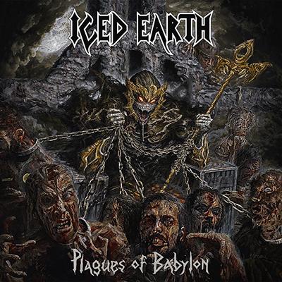 Plagues of Babylon CD