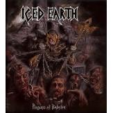 Plagues of Babylon CD+DVD DIGIBOOK