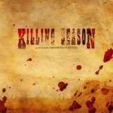 Killing Season CD