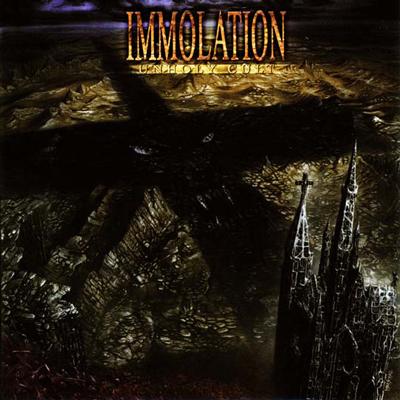 Unholy Cult CD