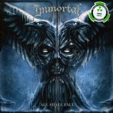 All Shall Fall LP