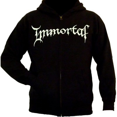 At The Heart of Winter - ZIP HOODIE