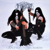Battles In The North CD