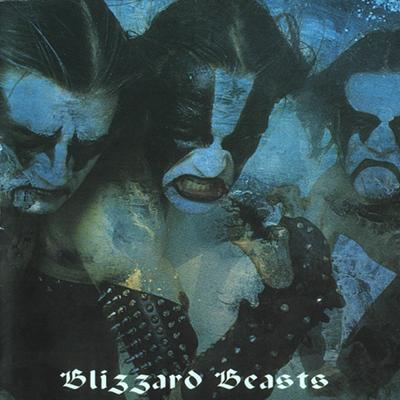 Blizzard Beasts CD