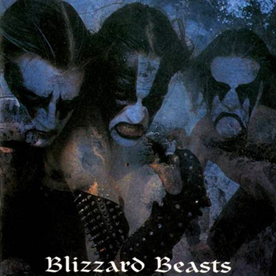 Blizzard Beasts LP