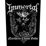 Northern Chaos Gods - BACKPATCH