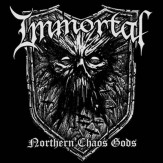 Northern Chaos Gods CD