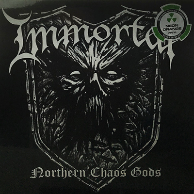 Northern Chaos Gods LP