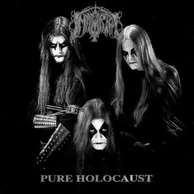 Pure Holocaust CD
