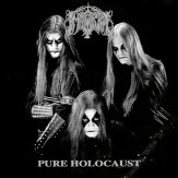 Pure Holocaust LP