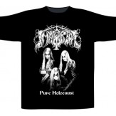 Pure Holocaust - TS
