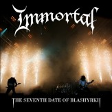 The Seventh Date of Blashyrkh CD+DVD