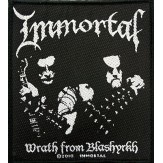 Wrath from Blashyrkh - PATCH