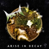 Arise In Decay CD