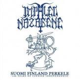 Suomi Finland Perkele CD DIGI