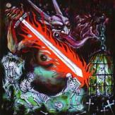Vigorous and Liberating Death CD