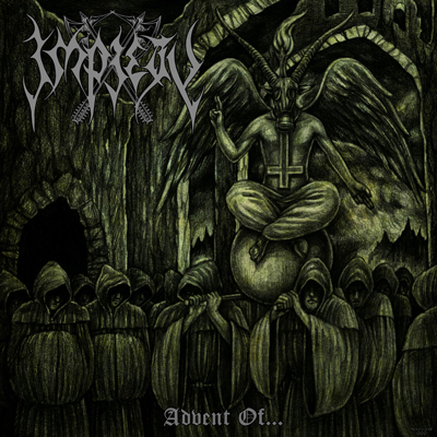 Advent of the Nuclear Baphomet MCD