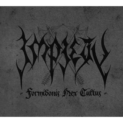 Formidonis Nex Cultus CD