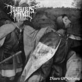 Dawn of Nothing LP
