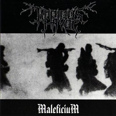 Maleficium CD