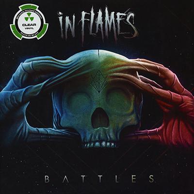 Battles 2LP
