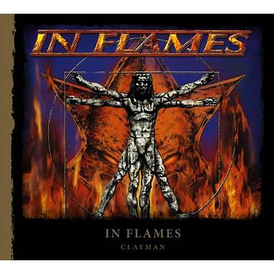 Clayman CD DIGI