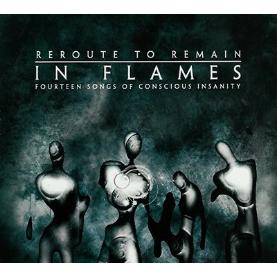Reroute To Remain CD DIGI