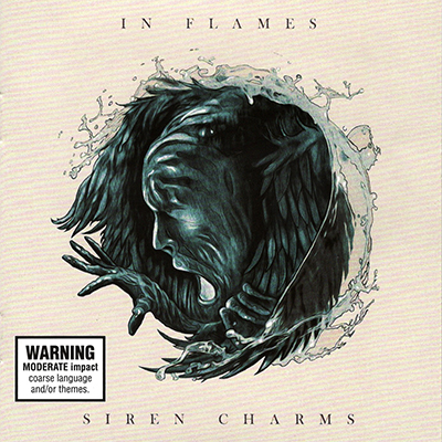 Siren Charms CD